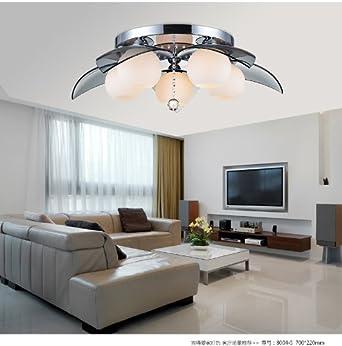 Schlafzimmer Decke mit minimalistischen modernen Wohnzimmer ...