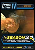 Personal Defense TV Season 3 (2008)