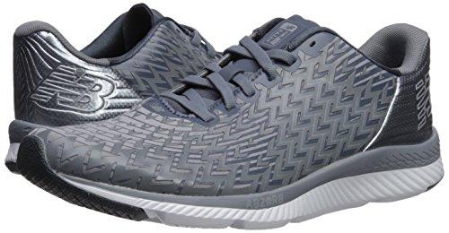 Balance De Fitness Chaussures Thunder Pour New Gunmetal Hommes Mrzhlb1 Fnx6wn7q