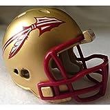 fsu football helmet - FLORIDA STATE SEMINOLES NCAA Riddell Revolution POCKET PRO Mini Football Helmet