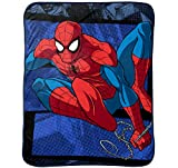 Marvel-Spiderman-Burst-Plush-Throw-46-X-60