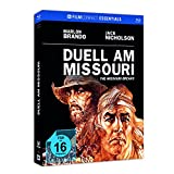 Duell am Missouri (1976) [Blu-ray]