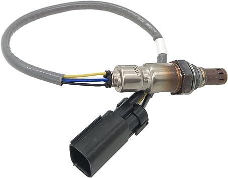 O2 Lambda Oxygen Downstream Sensor for Ford Fusion Mustang Lincoln Mazda Mercury