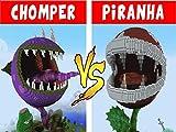 Clip: Piranha Plant vs Chomper