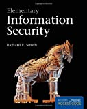 Elementary Information Security, Smith, 0763761419