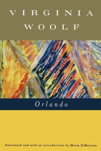 Orlando (Annotated): A - Stores Orlando