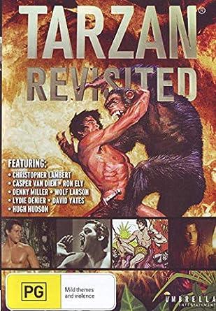 Tarzan Revisited Origen Australiano, Ningun Idioma Espanol ...