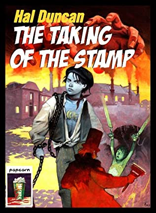 book cover of The Taking Of The Stamp
