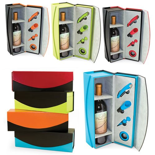 Metro Wine Box (Metro Wine Box)