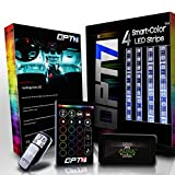Best  - OPT7 Aura Smart-Color LED Strip Interior Lighting Kit Review
