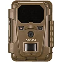 Minox 60708 DTC 650 Scope, Brown