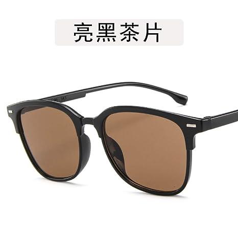 Yangjing-hl Caja de Cambio de Color Gafas de Sol ...