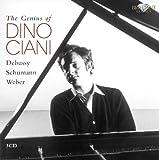 Le Genie De Dino Ciani: Debussy