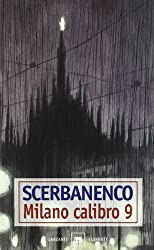 Elefanti: Milano Calibro 9