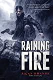 Raining Fire Kindle Edition by RAJAN KHANNA (Author)