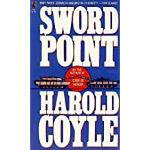 Sword Point by Harold Coyle (1990-05-03)