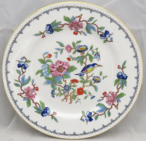 Aynsley, John Pembroke-Gold Trim Bread & Butter Plate