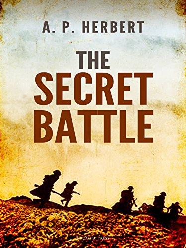 The Secret Battle