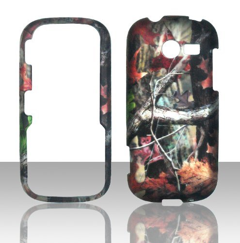 2D Camo Trunk V Samsung Array / Montage M390 Case Cover Phone Snap on Cover Case Faceplates