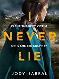 Bargain eBook - I Never Lie
