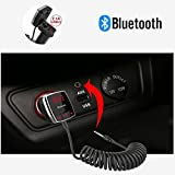 Cars Smart Car MP3 player with USB charging bluetooth Stereo Audio car lossless phone Bluetooth music player