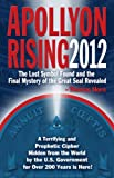 download ebook apollyon rising 2012: the lost symbol found and the final mystery of the great seal revealed pdf epub