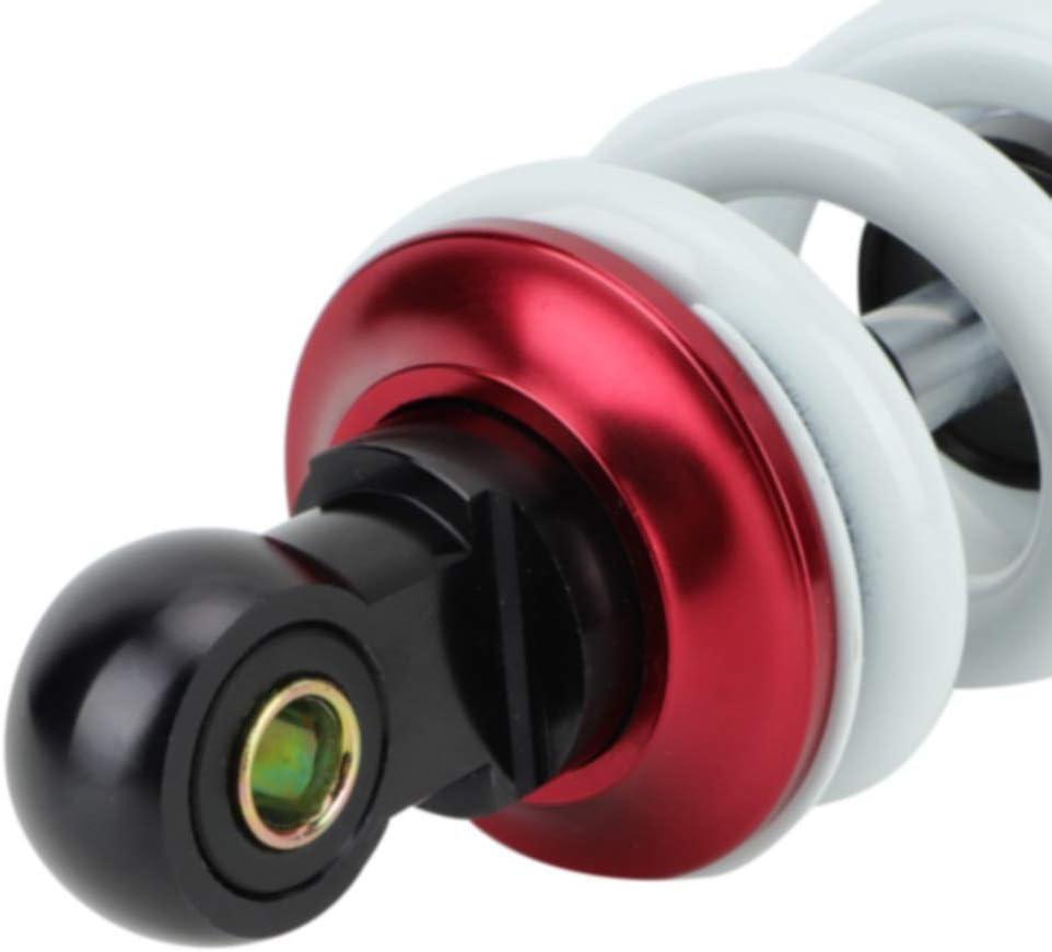 Ressort de Suspension damortisseur arri/ère adapt/é pour VTT Pit Bike Ressort De Suspension Biuzi Suspension damortisseur arri/ère Ressort en Alliage daluminium 1pc 290 mm