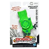 Beyblades Metal Fusion Battle Gears Game (Style Varies)