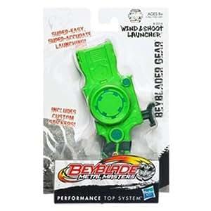 Hasbro Beyblade Metal Masters Super lanzador Surtido - Lanzadores para peonzas Beyblade