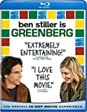Greenberg [Blu-ray]