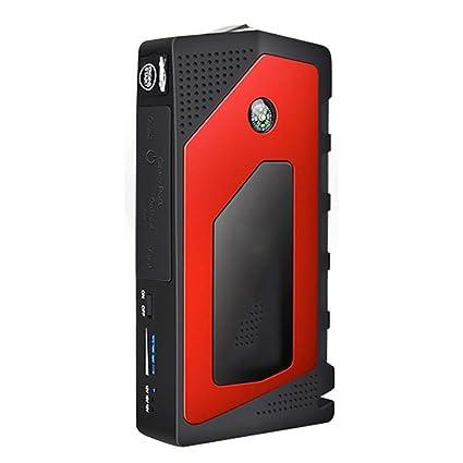 Amazon.com: AWAKMER - Batería de arranque portátil para ...