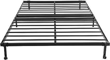 Plegable de metal marco de la cama marco de la cama plegable ...