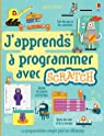 J'apprends à programmer avec Scratch par Dickins