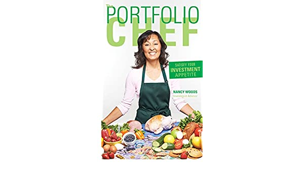 The Portfolio Chef: Satisfy Your Investment Appetite