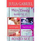 Phlox Beauty Boxed Set: Books 1 & 2: Next to You and Back to Us