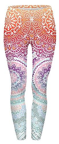 Hot Yoga Pants - 8