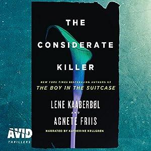 The Considerate Killer Audiobook