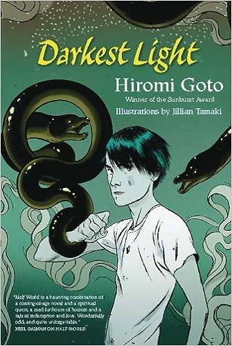wspaniały wygląd dobra sprzedaż ceny detaliczne Darkest Light: Hiromi Goto: 9780670065271: Books - Amazon.ca