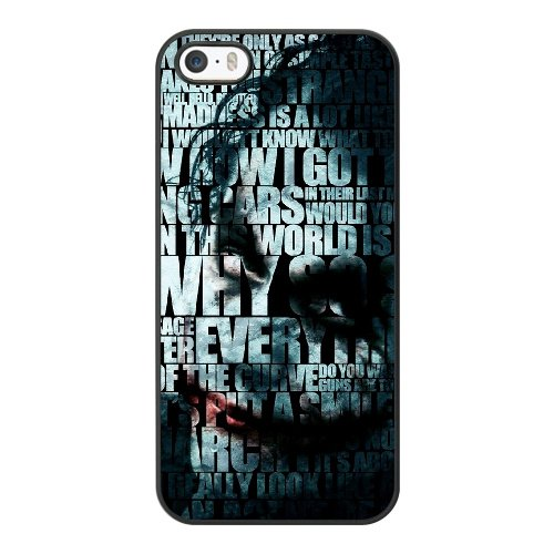 Amazon Com Joker Wallpapers Phone Cover Case For Apple
