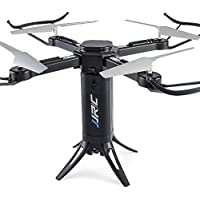 WiFi Selfie rc Drone, Remote Control Quadcopters, JJRC H51 360 FPV 720P HD Camera RTF Foldable Headless Mode Helicopter Gift for Kids Beginners, by MKLOT