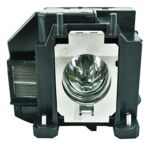 V7 Replacement Lamp for Epson projector V13H010L67 - V13H010L67-V7-1N