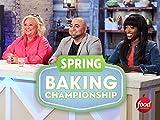 Spring Baking Championship, Season 4