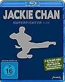 Jackie Chan - Superfighter 1-3