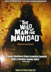 The Wild Man of the Navidad [Import]