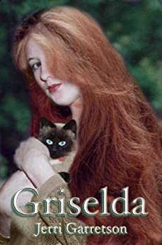 Griselda by [Garretson, Jerri]