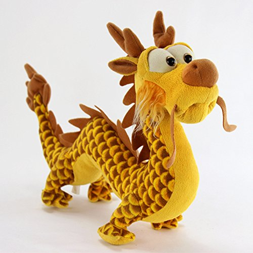 [TooGet Stuffed Animal Puppy Cute Dragon Plush Doll Toy] (Cute Dog Costumes Uk)
