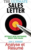img - for R sum  et Analyse FR : The Ultimate Sales Letter: Attrack New Customers, Boost Your Sales - Comment  (Collection Oui Ca$h Copy ! t. 12) (French Edition) book / textbook / text book