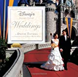 Disney's Fairy Tale Weddings, David Tutera and Kirstie S. Kelly, 1423117069