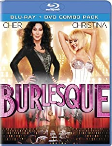 Cover Image for 'Burlesque'