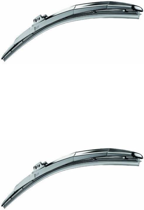 Michelin 852028P Stealth Ultra Wiper Blade Set With SmartFlex Technology, 20